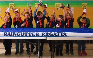 Raingutter Regatta 2015
